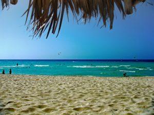 Strand auf Kuba Rundreisen
