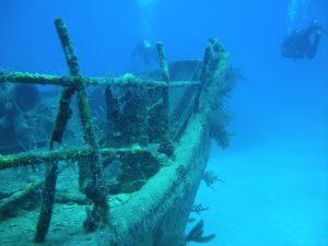 Bahamas Tauchen