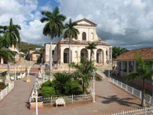 Kuba Urlaub beiste Reisezeit