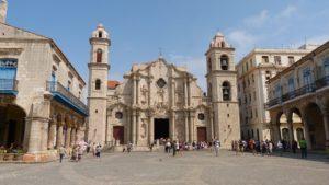 Kuba Altstadt