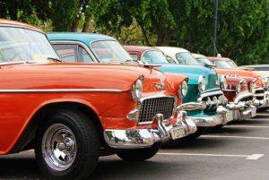 Kuba rundreisen auto mieten