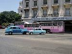 Kuba Rundreisen mit dem Bus