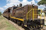 Kuba Rundreisen mit Zug
