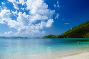 Karibik im März