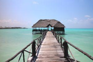Karibik im Mai