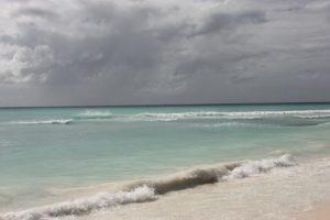 Karibik im Oktober