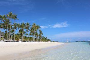 Punta Cana Urlaub Strand
