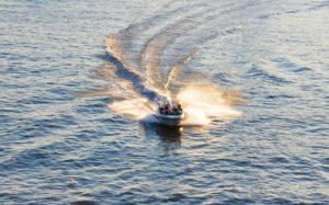 Punta Cana Urlaub Schnellboot