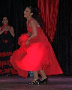 Puerto Plata Tanzen