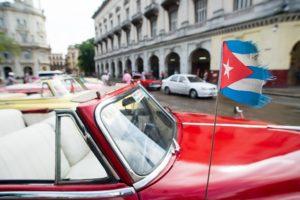 Kuba Oltimer Tour